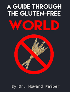 A Guide through the Gluten-Free World