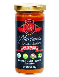 All Purpose Cooking Sauce - Gluten-free!